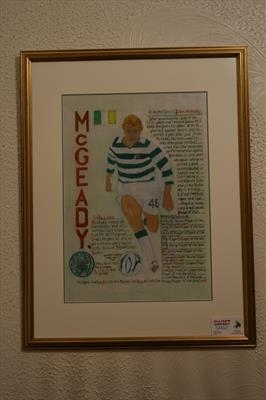 Celtic's Aiden McGeady.Aug 2010, HS and T103.