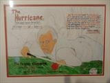 Hurricane Higgins, Oct 2010, HS, T103. by The Meek, Glasgow Cowboy., Drawing