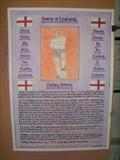Moore Of England, Aug 2015, HS, For JEHOVAH 11. by Glasgow Cowboy, Drawing