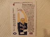 RANGERS 2009. by The Meek, Glasgow Cowboy., Drawing