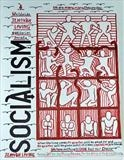 Socialism The Next Step For Mankind. Nov 2014, HS, FTGOJ 6. by Glasgow Cowboy, Drawing, Pen on Paper